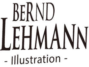 Bernd Lehmann - Illustration